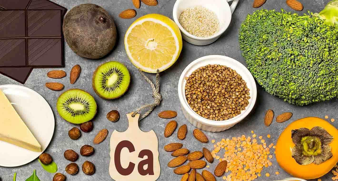 alimentos-con-calcio-no-lacteos