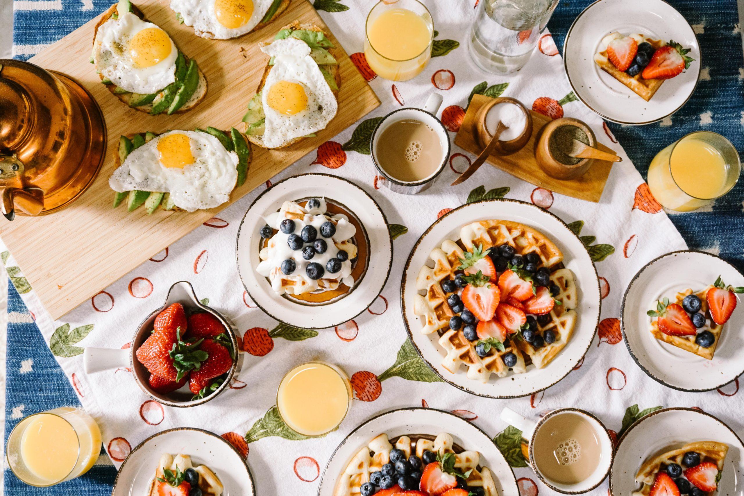 Imagen de semáforo de la lactosa: ¿Qué alimentos puedo comer si soy intolerante a la lactosa?